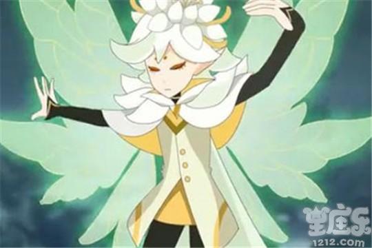 天蝎座的守护花精灵王是谁图片