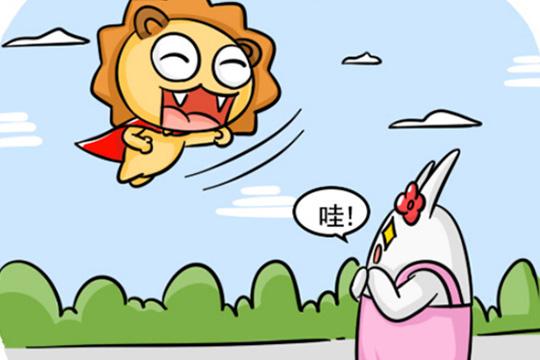 霸道总裁和浪漫 真的不搭!
